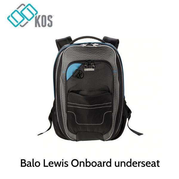 Balo Lewis Onboard Underseat
