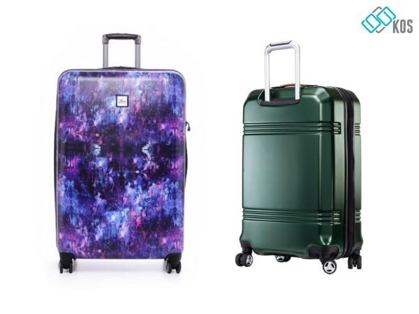 Đặc điểm nổi bật của vali Skyway