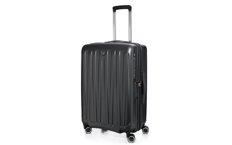 Lựa chọn chất liệu khi mua vali du học