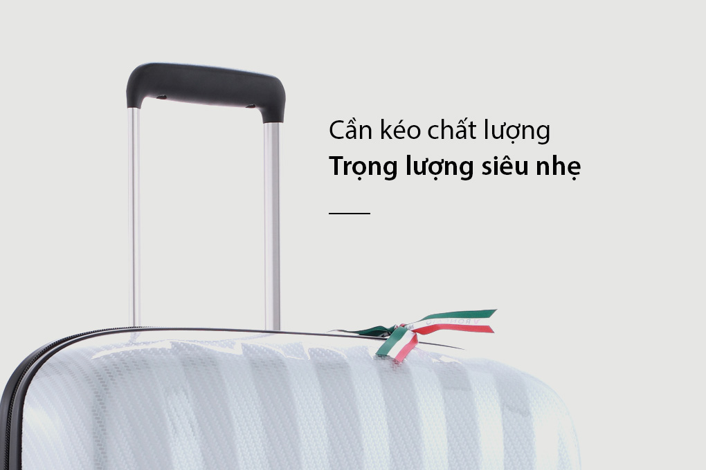 tay kéo vali nữ