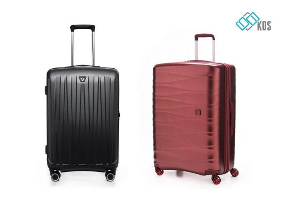Ưu điểm của vali kéo nam