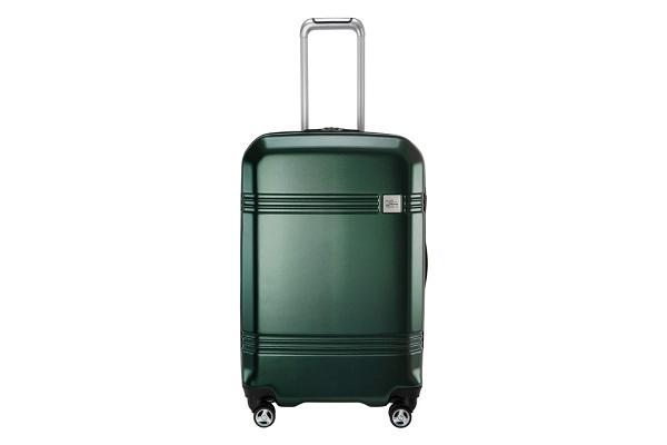 Thiết kế nổi bật của dòng vali kéo nam hàng hiệu