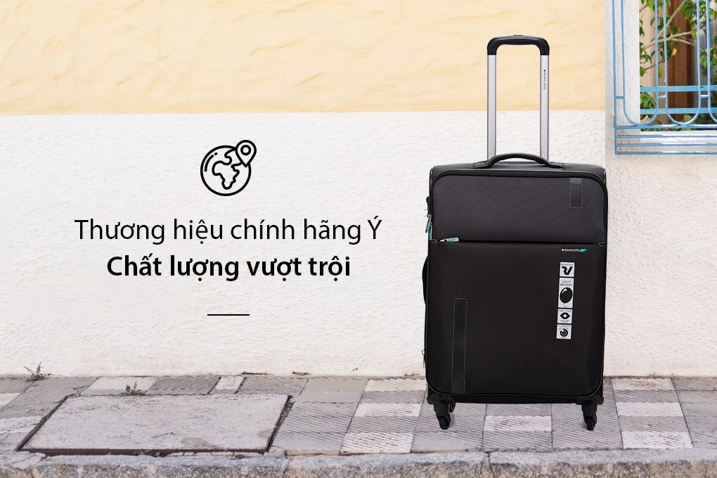 vali kéo xách tay siêu nhẹ