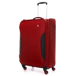 Vali Modo Jet 6 tấc (24 inch) - Red